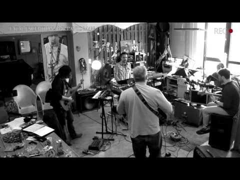 Fatal Exception - Mr. Panicman ( Classroom Rehearsal )