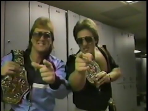 chris adams amp gino hernandez tribute video quotbad to the