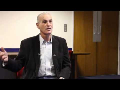 Norman Finkelstein Slams BDS, One-State Solution and Palestinians 'Right of Return'