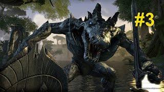 Прохождение игры Elder Scrolls Online #3