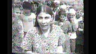 Страшные Ферганские события 1989 года, Турки Месхетинцы(Вся правда о Ферганских событиях 1989 года, видео которое сняли двое русских журналистов и которое не показыв..., 2013-02-28T16:18:00.000Z)