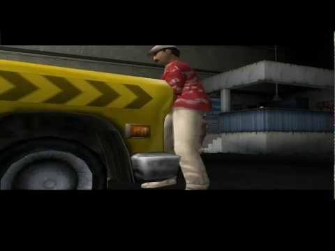 Grand Theft Auto: Vice City - Mission #51 - Kaufman Cabs / V.I.P.