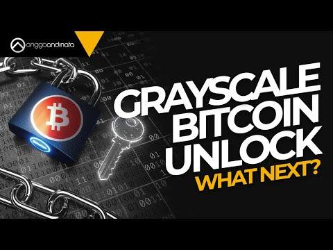Grayscale Bitcoin Unlock - Apa Itu U0026 Dampaknya Untuk Market