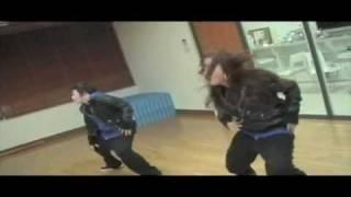 岡山のヒップホップダンスチーム『Blood』