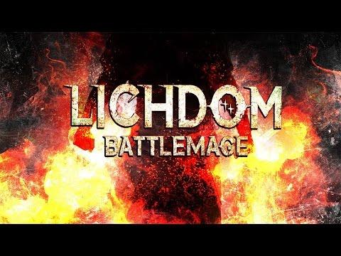 Lichdom: BattleMage - Episode 2: I'M A SITH!! |