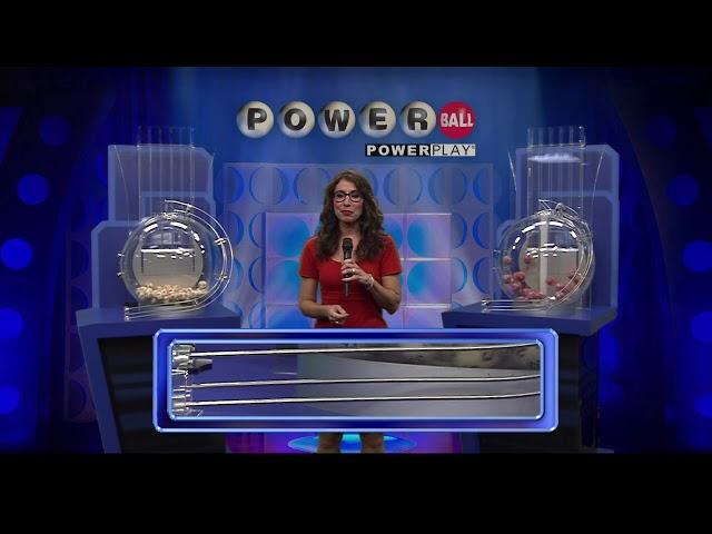 Powerball 20200115