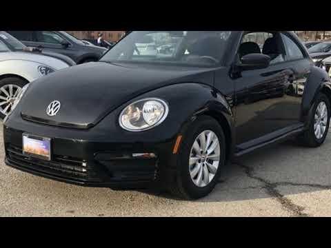 2017 Volkswagen Beetle Chicago, IL #V622380