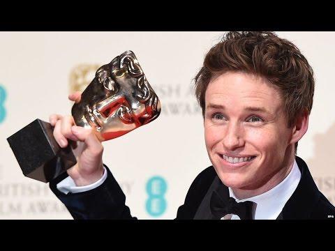 Bafta Awards 2015 Full Show - British Academy Film Awards Full Show