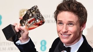 Bafta Awards 2015 Full Show - British Academy Film Awards Full Show