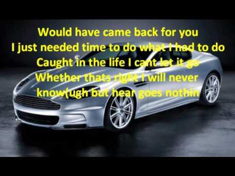 Aston Martin Music Feat Drake Chrisette Michele Rick Ross Lyrics On Screen Youtube