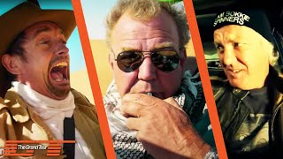 The Grand Tour: Montage from Episode 1