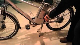 eZEe Forte e-bike for sale