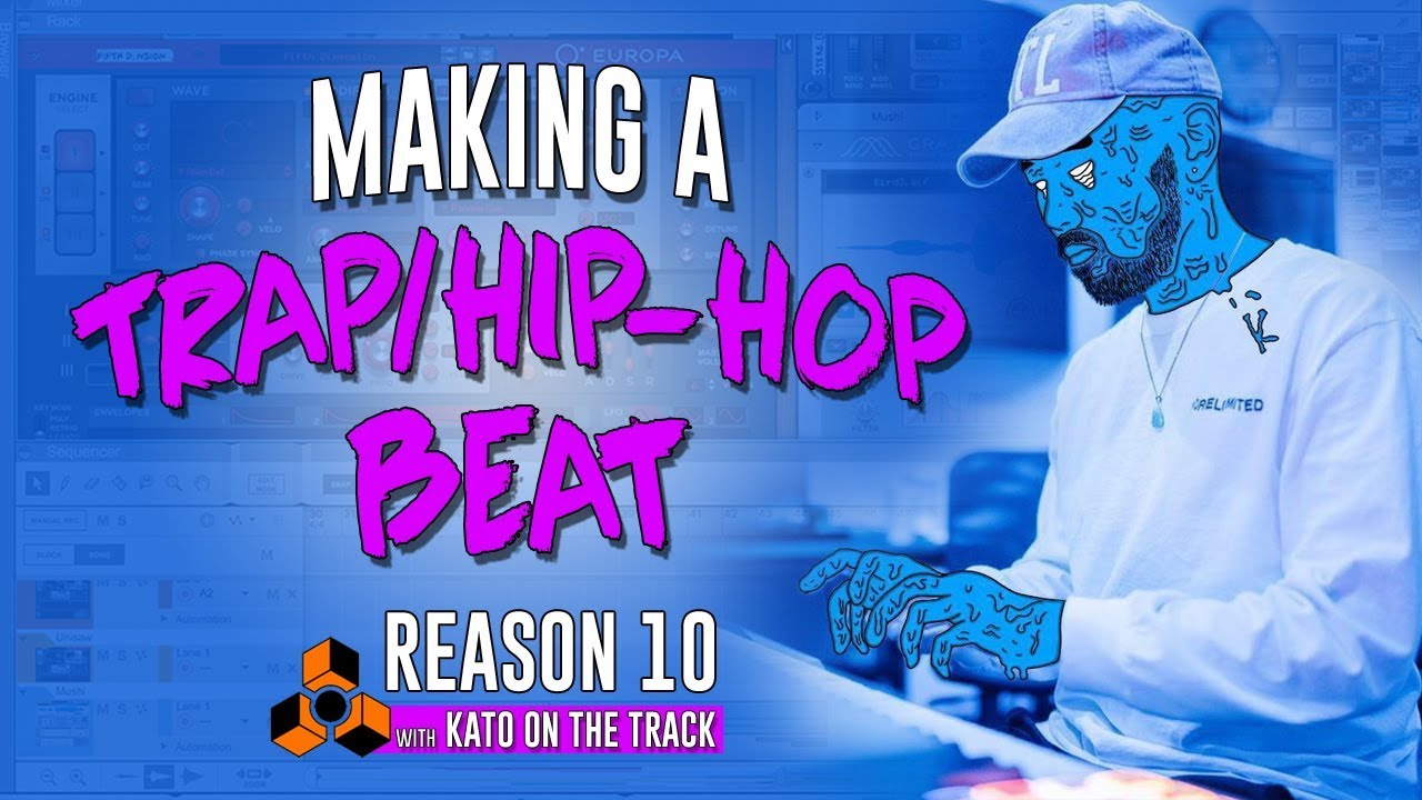 Mastering rap/hip hop – all the secrects revealed.