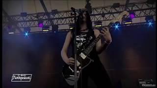 Dool - Vantablack  Live Rock Hard Festival  (2018)