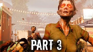State of Decay 2 Early Gameplay Walkthrough Part 3 - THE CURE