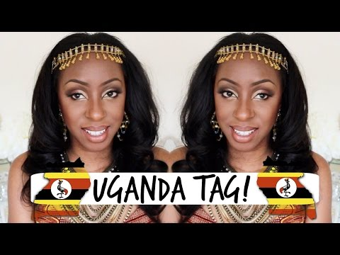 The Uganda Tag - Music, Food, Attire & More | Style With Substance
