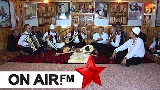 Vellezerit Qetaj - Qorr Ilazi