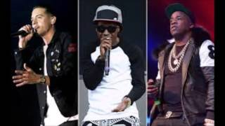 G-Eazy feat Lil Wayne and Yo Gotti - Order More