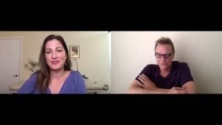 The Esalen Interview — Dr  Rachel Carlton Abrams