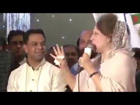 Blame-Game politics in Bangladesh