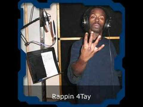 Rappin' 4 Tay - I Paid My Dues