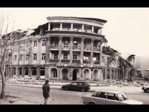 #3.  Кировакан Землетрясение 1988