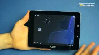 Видео обзор 3Q Qoo! Q Pad Tablet PC RC0714B от Сотмаркета(, 2014-02-26T17:37:51.000Z)