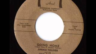 Jimmie Toliver - Going Home