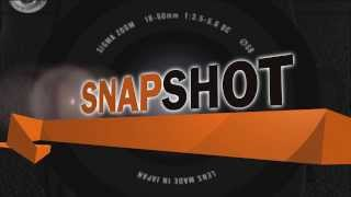 Snapshot The Art of Photography - Series