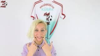 Anne Baba Çocuk Futbol Üçgeni #2 | Futbol Psikolojisi | Kübra ile Futbol |
