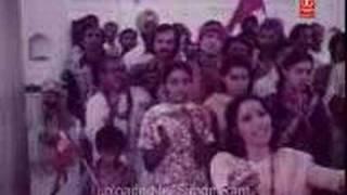 Paudi Paudi Chadhta Ja - Jai Mata Sheranwali.