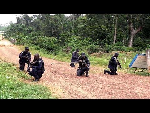 Liberia Struggles To Monitor Border With Ivory Coast