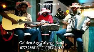 Sri Lankan Calypso Band 0775282813 Golden age calypso band