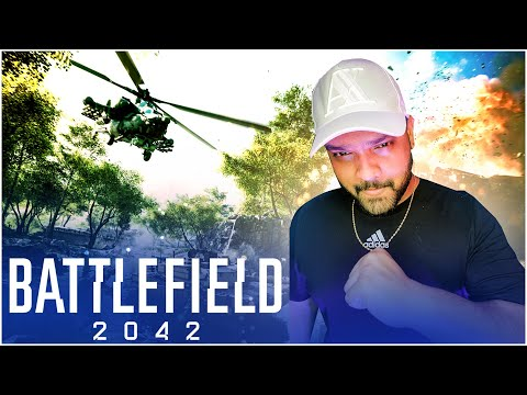 BATTLEFIELD 2042 now Valorant Later Live Stream INDIA with VLT TBONE thumbnail