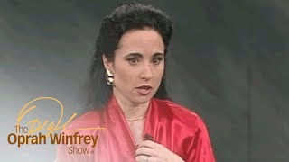 A Psychologist Decodes the Meaning Behind The Most Common Dreams | The Oprah Winfrey Show | OWN