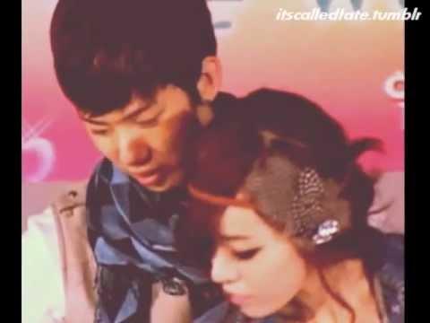 [fanmade] Jo Kwon Ga In - Adam Couple - My Sunshine