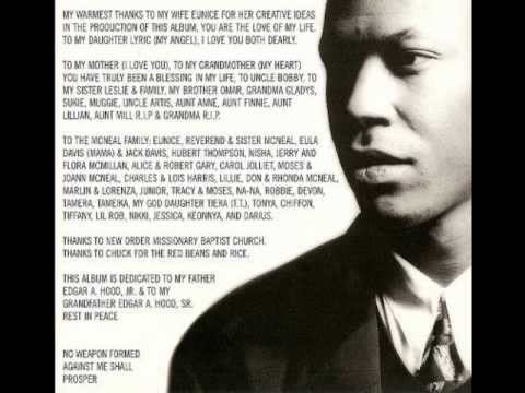 Robert Hood - Peace (Closing Theme)