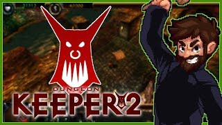 Dungeon Keeper 2 - Is It Still a Masterpiece? - Judge Mathas