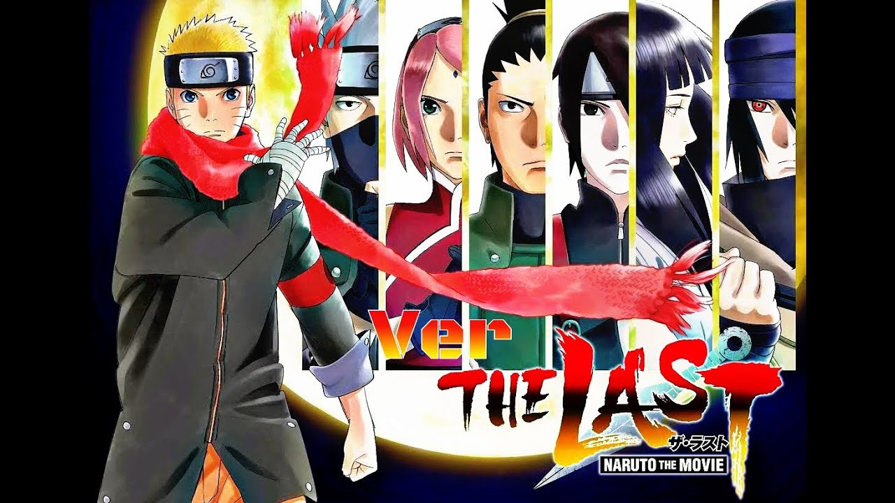 VER [ THE LAST: NARUTO THE MOVIE HD ] SUB ESPAÑOL + LOS