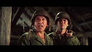 Kelly's Heroes (1970) - There's A Whole Column Of Shermans Coming Over The Hill