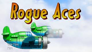 PS4 Game: Rogue Aces P1