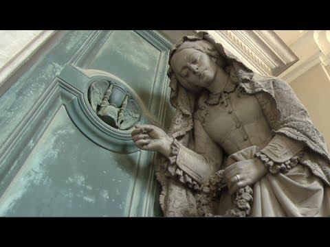 Visita guidata al Cimitero Monumentale di Staglieno di Genova