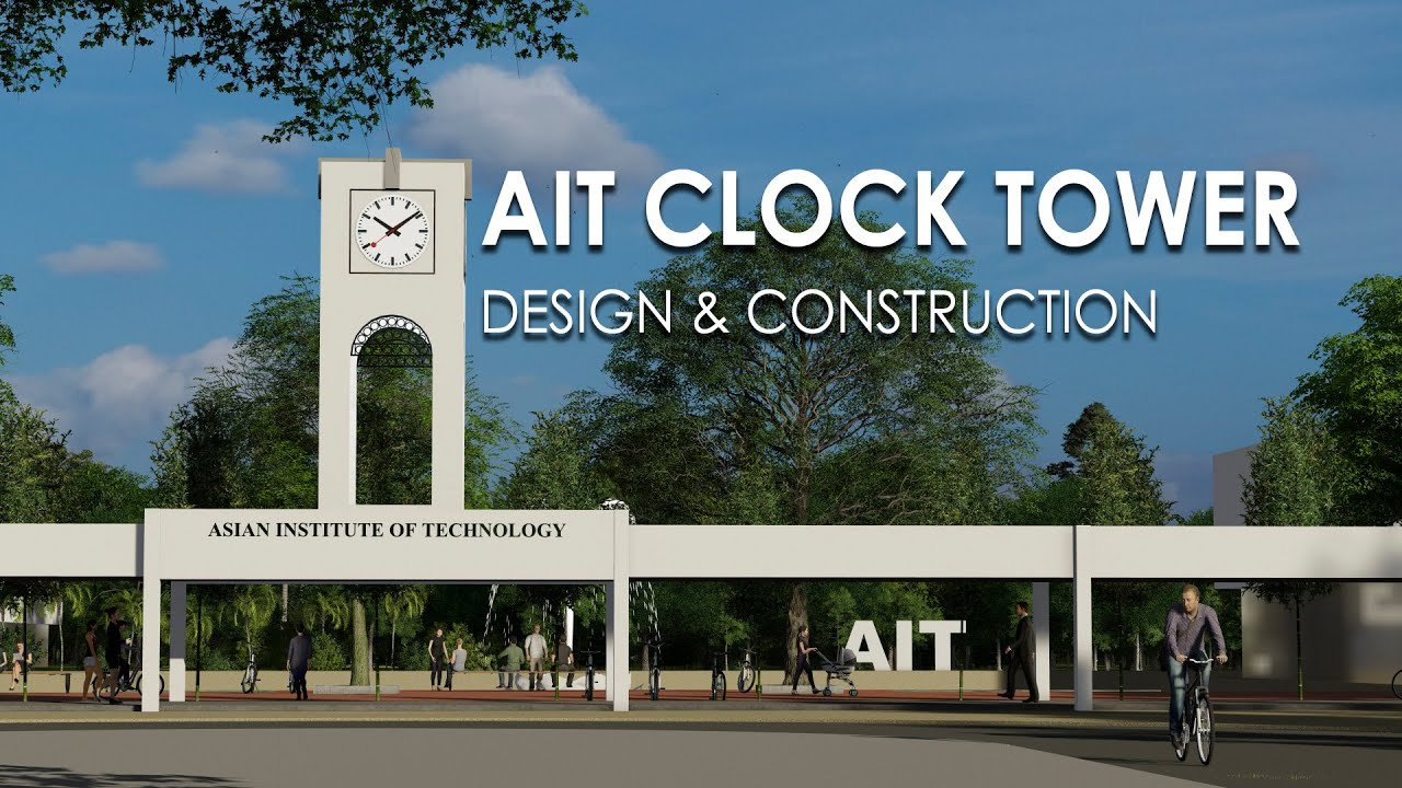 asian institute of technology ait