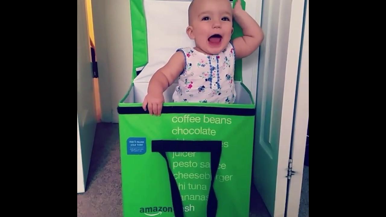 Jillin in the box
