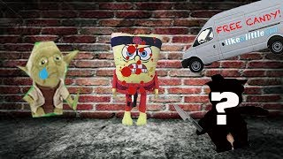 Plush Adventures S1 E04 | Stanley Dies (Censored Edition)