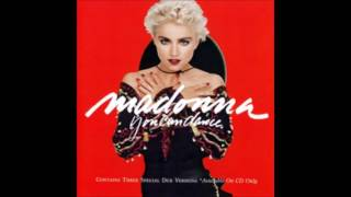 Madonna - Everybody (You Can Dance Remix)