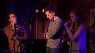 "Danny Harris Kornfeld & Christy Altomare - ""Heart and Soul"" (Bright Lights, Big City)"