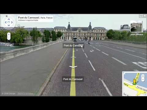 Smart Navigation for Street View