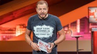 Das schneidet RTL raus, sowas gibt