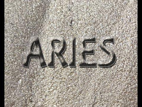 Aries Predicciones para 2018